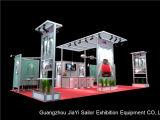 Экструзионный систему на выставке Display