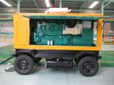 販売(GDC200*S)のための200 KVAの移動式発電機