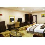 販売のためのホテルのアパートの家具の寝室セット