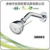 38001 Sul-americano de chuveiro cabeça feitos de liga de zinco