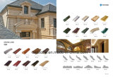Natürlicher Stein-/Granit-/Marmor-/Sandstein-Pfosten, Spalte, Baluster, Treppen-Teil für Dekoration