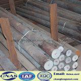Aço NAK80/P21 especial para o aço plástico do molde