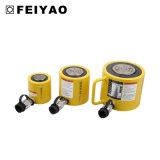 Cylindre hydraulique de hauteur inférieure de série de RCS