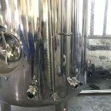 El mejor depósito de fermentación del vinagre del acero inoxidable del precio de China