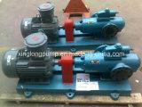 화학 펌프 기름 펌프 - 펌프 3 나선식 펌프