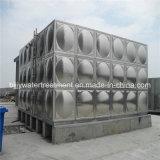 El tanque de agua del acero inoxidable de la categoría alimenticia del acero inoxidable 304 316