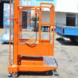 (3,5 m) préparateur de commande de l'antenne mobile pour l'utilisation de l'entrepôt