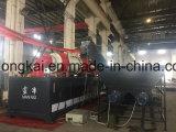 Mn Sw 1000 금속 조각 단광법 압박 기계