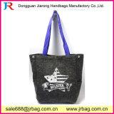 Мешок Tote хозяйственной сумки войлока полиэфира высокого качества