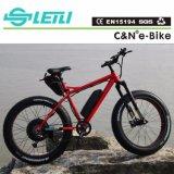 [26ينش] إطار العجلة سمين كهربائيّة جبل درّاجة
