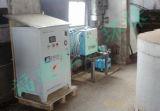 Generador de ozono para la desinfección de granjas