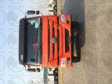 De Vrachtwagen van de Stortplaats van Sinotruk HOWO 8X4 371HP 22m3