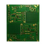 중국 인쇄 회로 기판 공장에서 전자공학 분대를 위한 PCB 회로