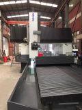CNC неподвижного света фрезерного станка опоры машины