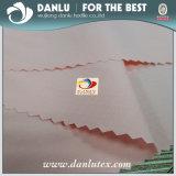 Suavizador controlado tela de la tela de Softshell de la fábrica de China, tela de la capa, tela al aire libre de la ropa, tela de la pongis