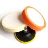 Os usos múltiplos Multi-Colors durável com rodas de polimento de esponja de Automóveis