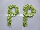 Il Virgin & ha riciclato il granello dei pp/grado riciclato dell'iniezione del granello del polipropilene