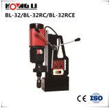 Машина бурения керна Hongli многофункциональная 32mm магнитная (BL-32/BL-32RC/BL-32RCE)