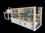 Automatische 20pack/M Plastikflaschenglas-Flaschen-Karton-Kasten-Paket-Maschine