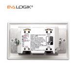 Z-Wave el interruptor de control remoto inalámbrico para el hogar inteligente