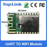 Bajo costo 2017 de la promoción Esp8266 Uart serial al soporte PWM LED del módulo de WiFi teledirigido