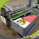 Клеть высокого качества оборудования птицефермы высокого качества порося для сбывания