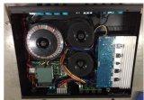 Mischer-Verstärker der 6 Kanäle PA-Kategorien-D mit 160W mit USB/FM/SD Karten/Bluetooth