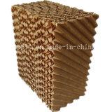 Constructeur de refroidissement de la Chine de mur de garniture de peigne de miel de ferme avicole
