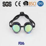 2017 a competição perfeita espelharam óculos de proteção da nadada da raça
