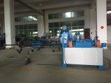 Cnc-automatische Draht-Geraderichtenund Ausschnitt-Maschine
