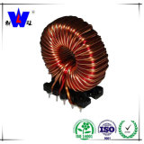 Gute Qualitätsbeste Preis-Drosselklappen-Kern-Ring-Drosselspule