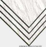 Material de construção de painel composto de alumínio (ALB-077)