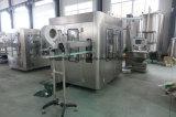 Linea di produzione impaccante imbottigliante di riempimento di plastica in bottiglia dell'acqua potabile