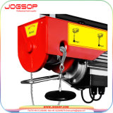 Drahtloser Fernsteuerungsmini elektrischer /Crane-Aufzug der Kettenhebevorrichtung 1200kg