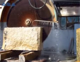 하이테크 돌 또는 화강암 또는 대리석 브리지 절단 또는 Sawing 장비