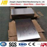 Acciaio da utensili P20|1.2311|piatto d'acciaio della muffa di plastica 3Cr2Mo