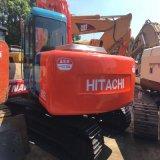 Het gebruikte Graafwerktuig van Hitachi 120-3 van de Machines van de Productie en van de Bouw van de Techniek