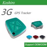 Международный отслежыватель GPS камеры 3G WCDMA для людей или любимчиков