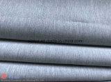Tessuto di stirata cationico dello Spandex del poliestere per l'indumento