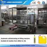 Óleo totalmente automático engarrafamento equipamento de enchimento de óleo