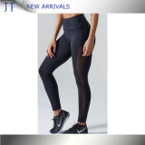 Deportes Activo personalizados usan al por mayor pantalones de yoga alto Qualtiy