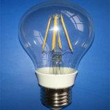 Ahorro de energía de larga duración de lámpara de luz LED de protección del medio ambiente