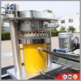 小型オイル出版物機械油圧オイルの抽出機械冷たく及び熱いココアバター出版物の機械装置
