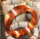 Aws EL8のサブマージアーク溶接ワイヤーH08A