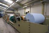 Fibre optique sans contact Lamination Revêtement pour équipement de la machine de pulvérisation