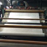 Циновка прерванная стеклотканью стренги E-Стекла 100g-600g
