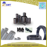 PE PP Cable el establecimiento de tubo de plástico/Tubo extrusionadora de un solo husillo