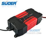 Заряжатель батареи Suoer 12V 10A толковейший с Ce (SON-1210CE)