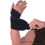 Basketball-Daumen-Leitwerk-Neopren-Handgelenk-Klammer/Handgelenk-und Palmen-Klammer