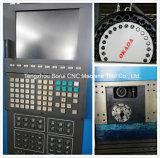 Hmc500 Hmc630 고속 수평한 CNC 축융기 수평한 기계로 가공 센터
